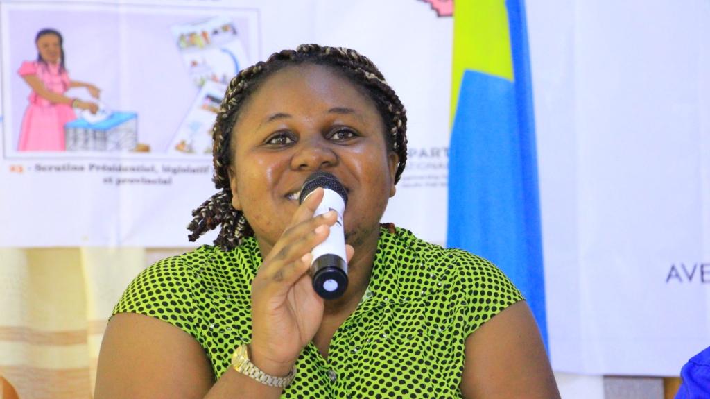 Journée internationale de la jeunesse du 12 Août 2018, Congo Peace
